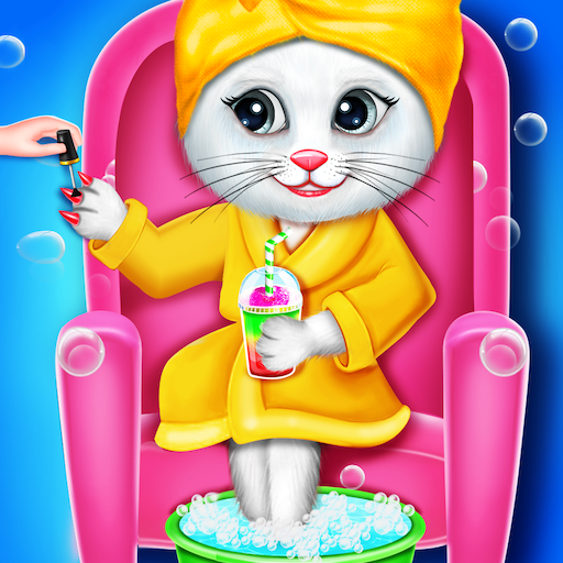 Kitty Dream Spa Salon - Hair Saloon
