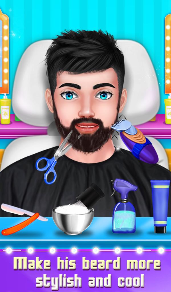 My Dream Spa Beauty Salon : Hair Saloon