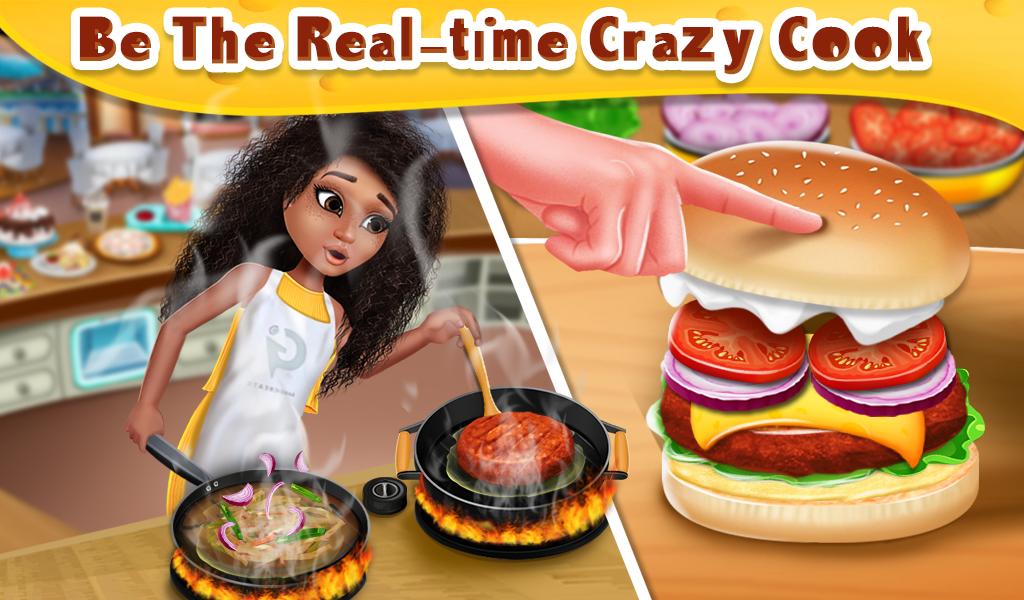 My Rising Chef Star Live Virtual Restaurant