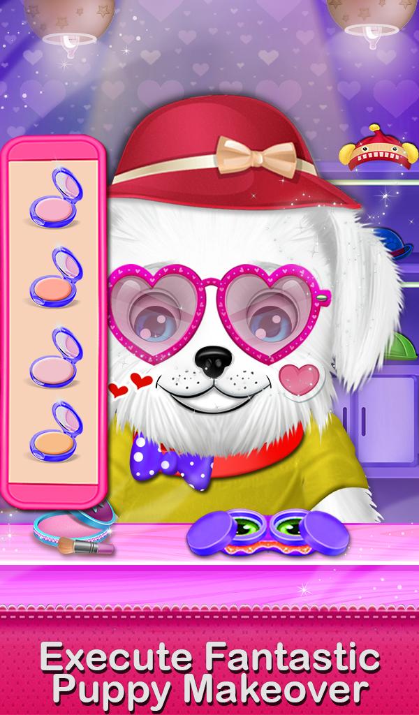 Puppy Dream Spa Saloon - Hair Salon