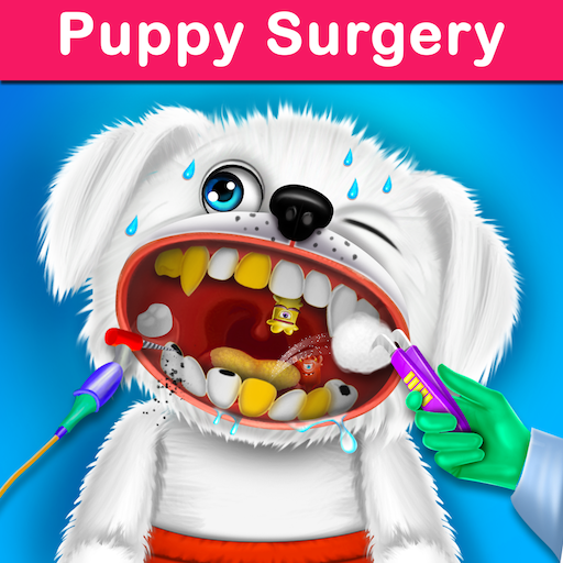 Puppy Surgery Hospital Pet Vet Care DayCare