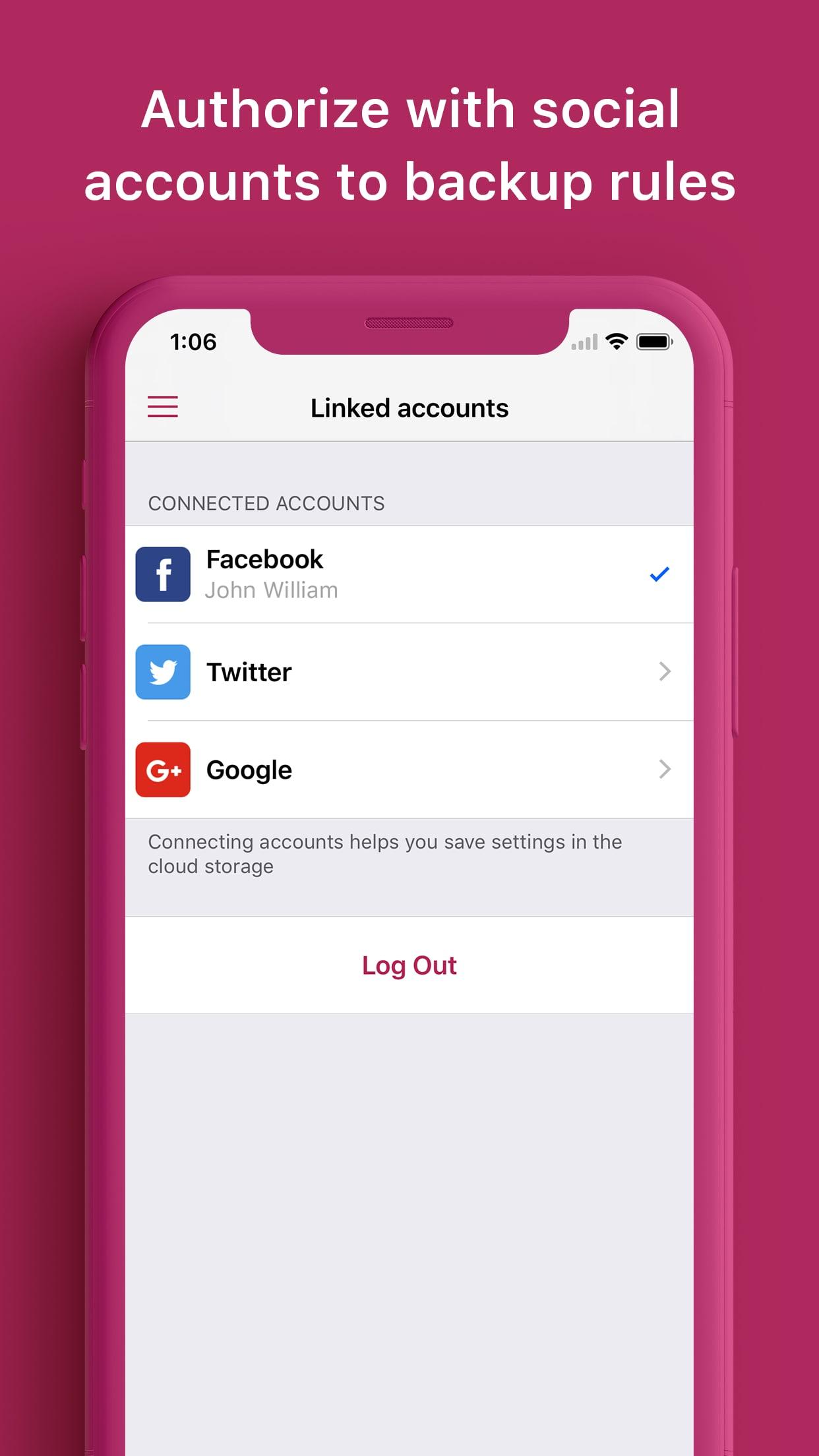 SpamHound SMS Spam Filter