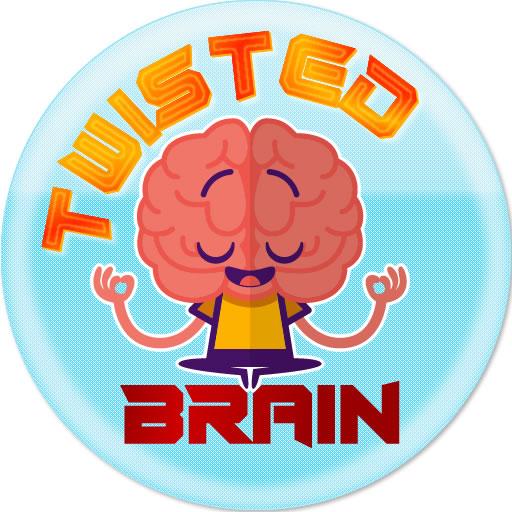 Twisted Brain: Brain Training & Logic Training