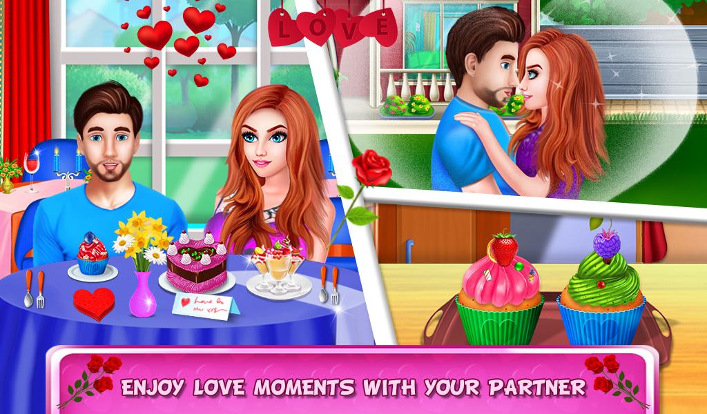 Valentine Day Gift & Food Ideas