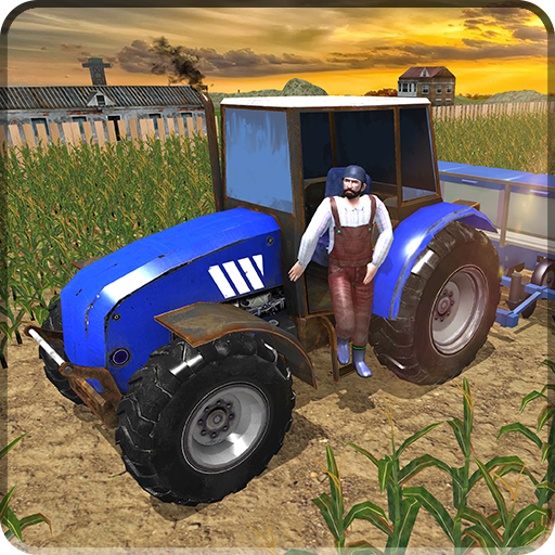 Virtual Farmer Town Farms Manager