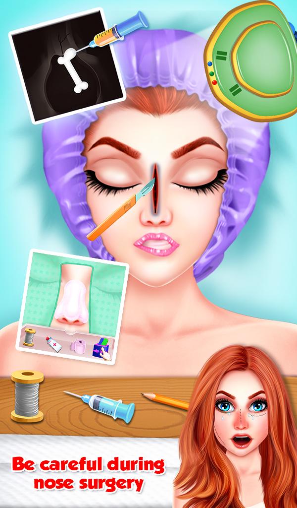 Virtual Plastic Surgery Hospital
