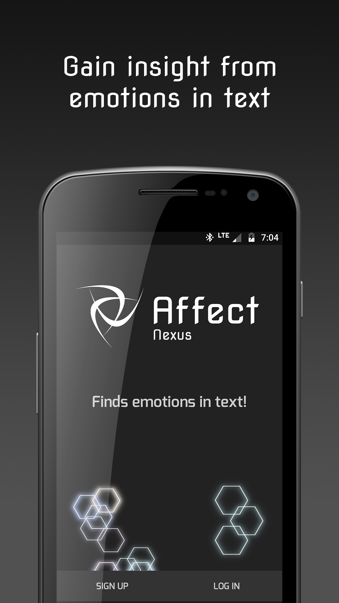 Affect Nexus