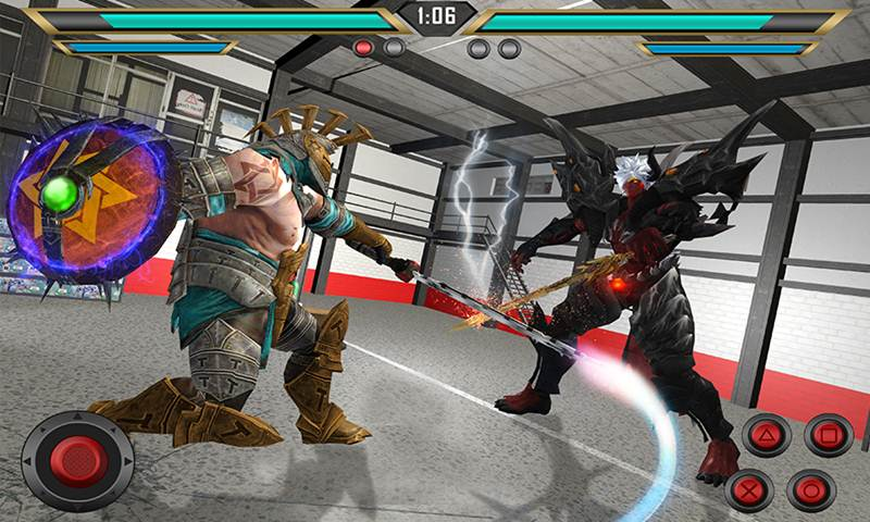 Devil's War: Battle Between Beasts