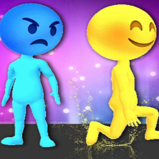 Full Body Emoji