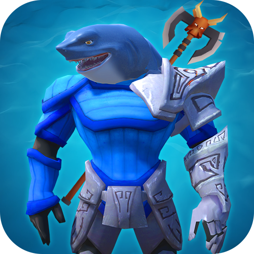 Human Shark: New Hero Rises