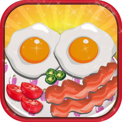 Make Breakfast Recipe - Cooking Mania Game for Kids