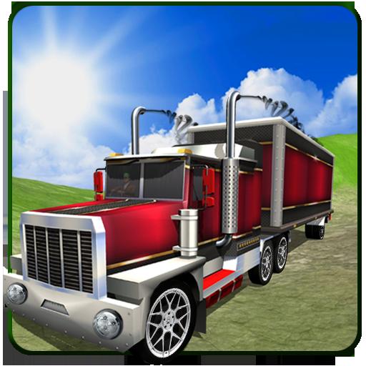 Offroad Pro Truck Driving 2018 Simulator