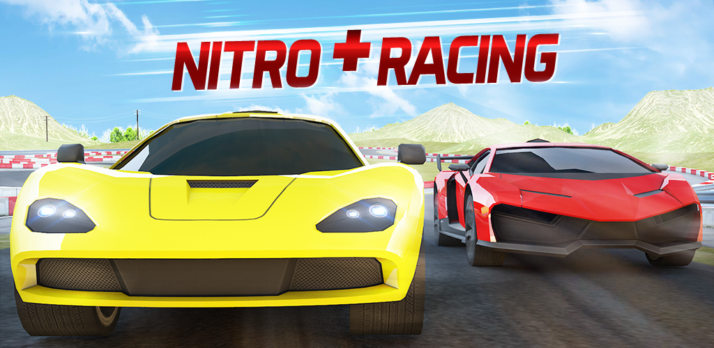 Real Racing – 3D Speed Car Challenge