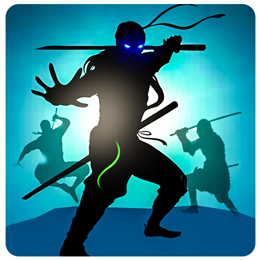 Shadow Fighter Heroes: Kung Fu Mega Battle