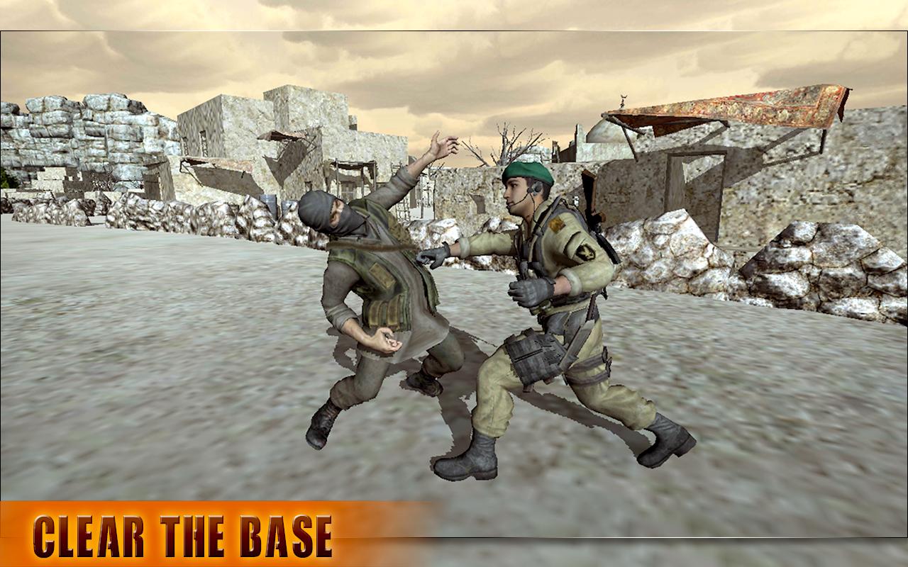 IGI: Military Commando Shooter