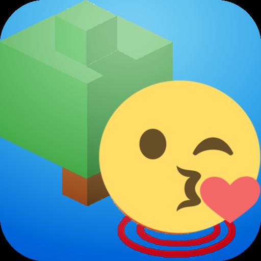 Jumoji - Jumping Emoji