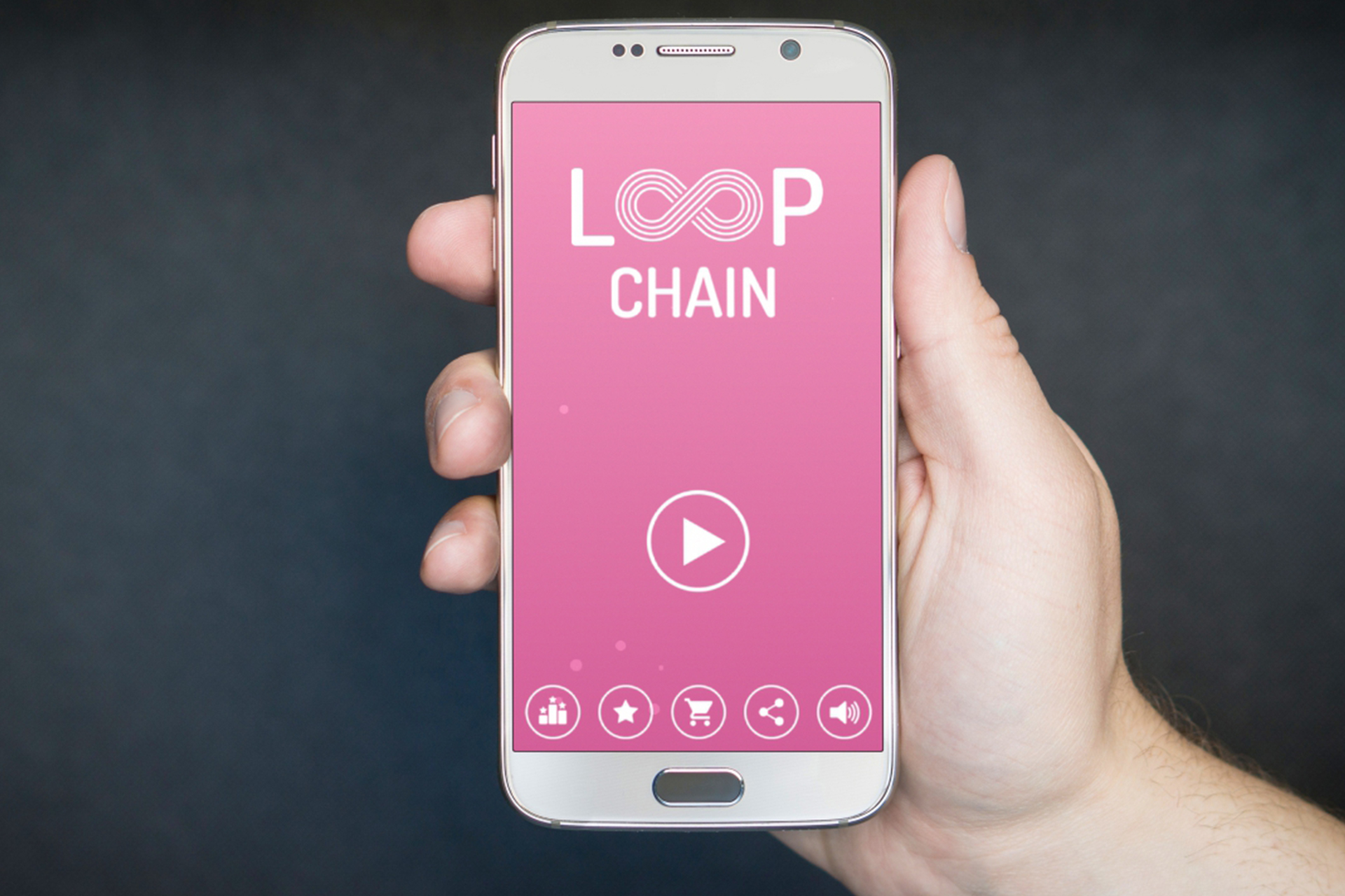 Loop Chain : Puzzle