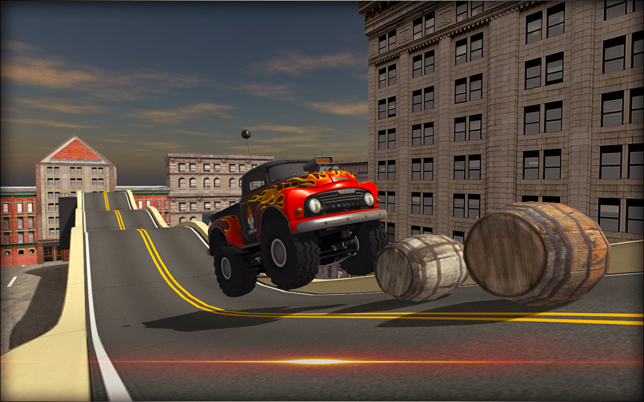 MMX Hill Climb : MMX Dash Car Racing Simulator