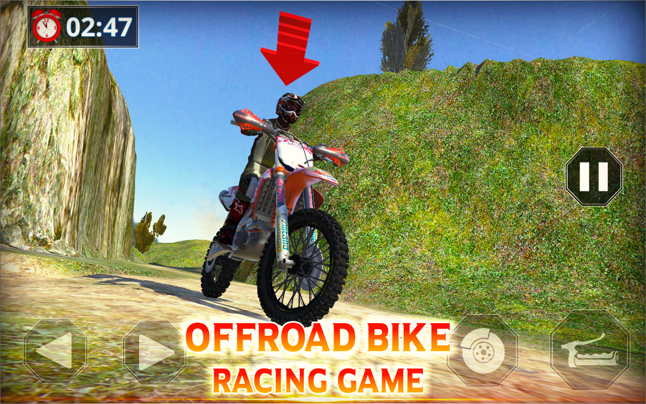 Stunt Driving Games
