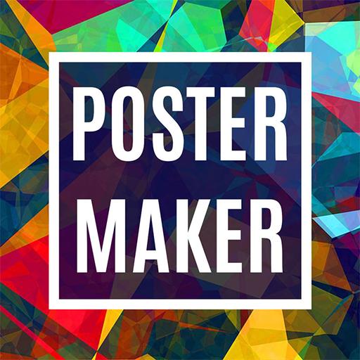 Poster Maker, Flyer Designer, Banner Maker