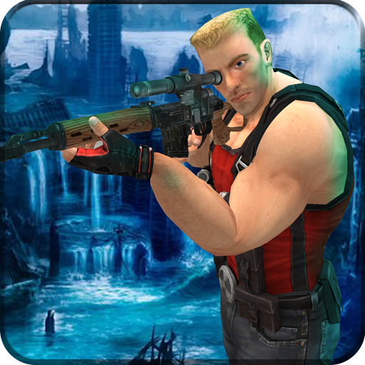 Sniper Hero: Gun Shooting Assassin
