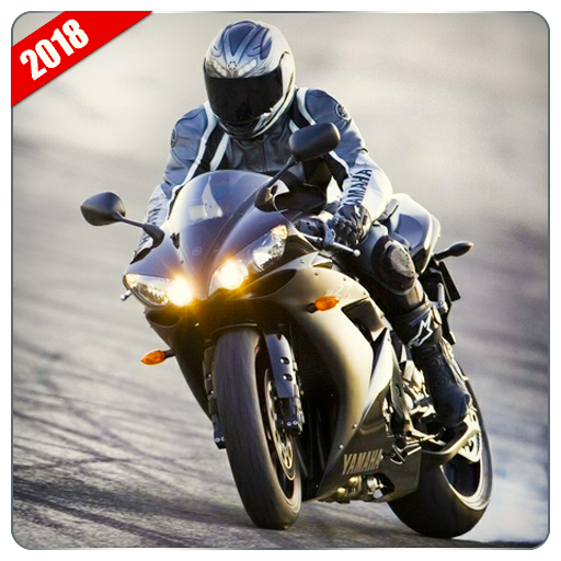 Traffic Racer Bike Game : Bike Racing Simulator