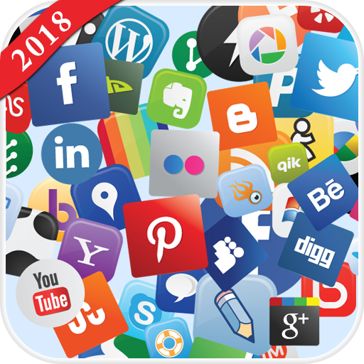 All Social Media Networks Free Social Media Apps