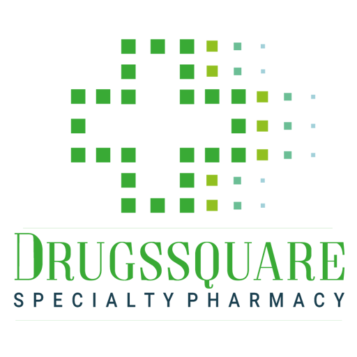Drugssquare Pharmacy App