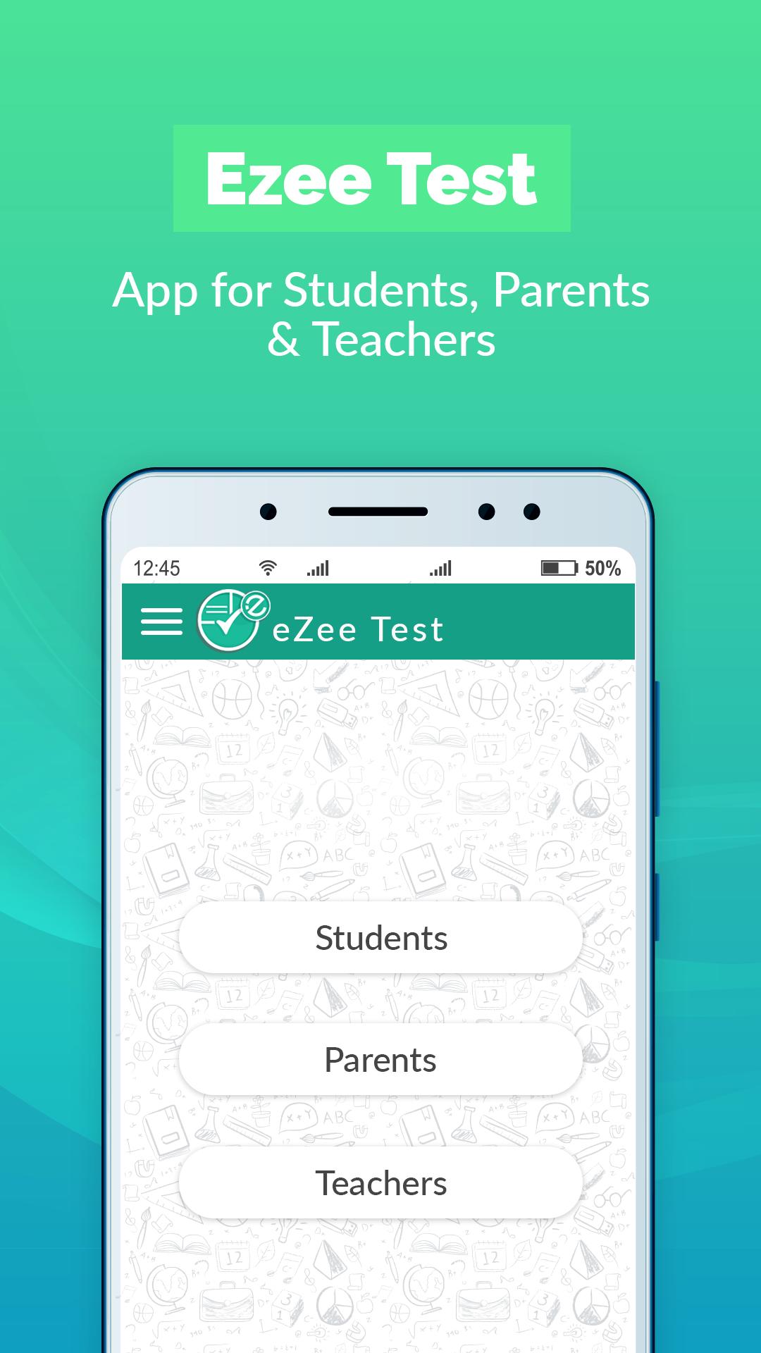 eZee Test Exam-preparation, Online Test Series App