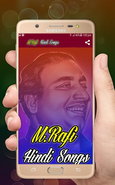 Mohammad Rafi Old Hindi Songs