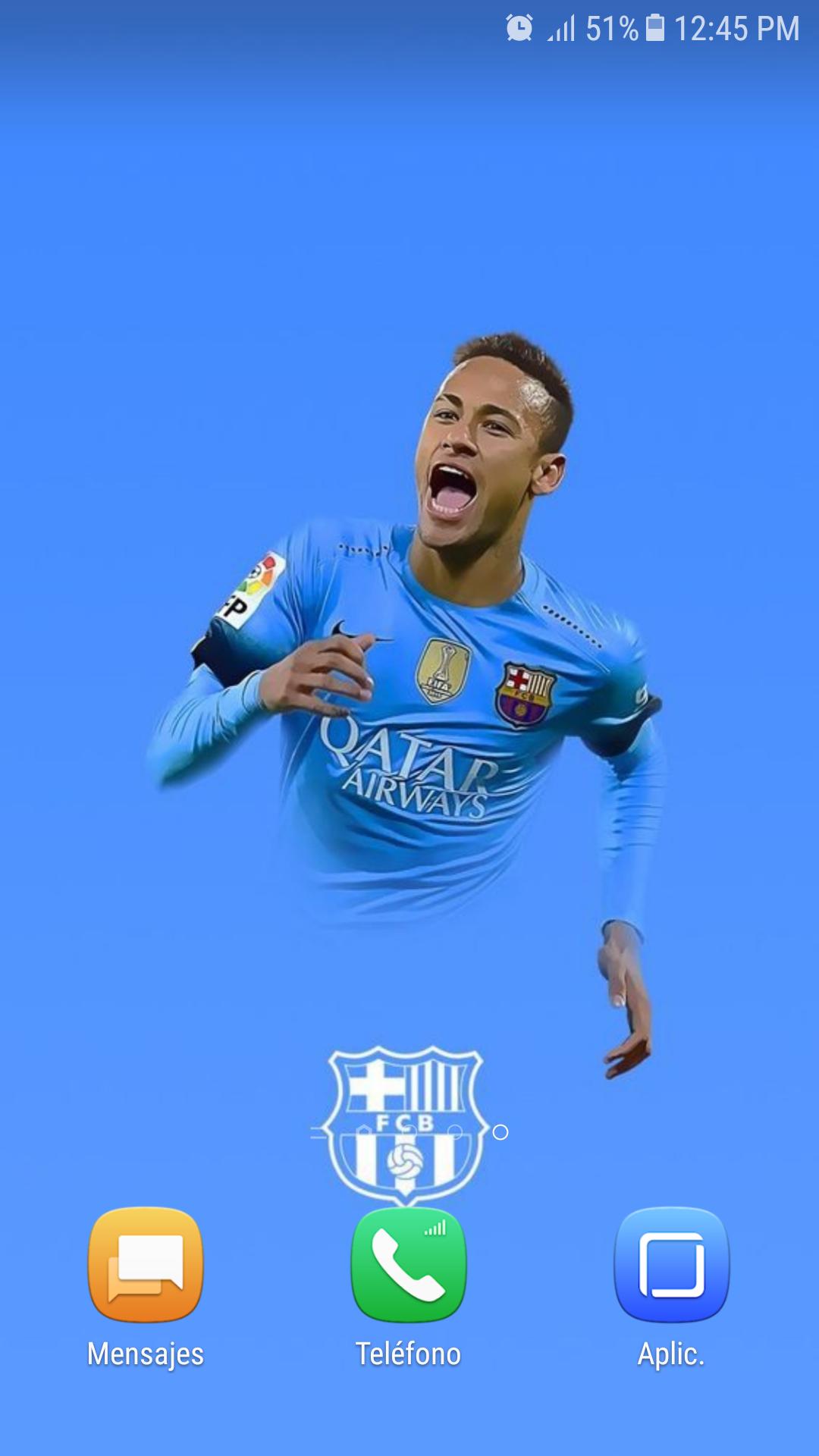 Neymar Free Wallpapers