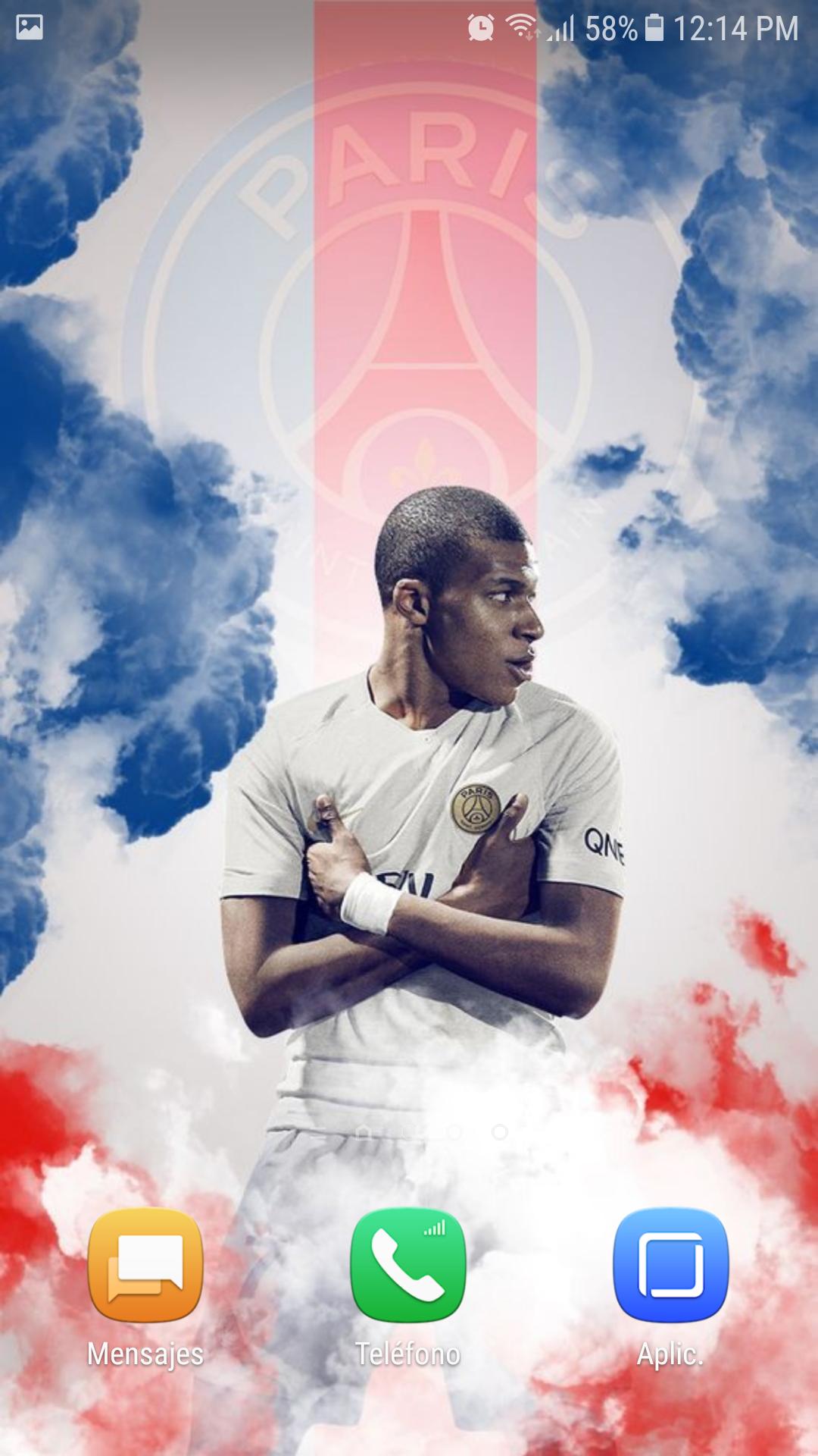 PSG (Paris Saint Germain) Wallpapers