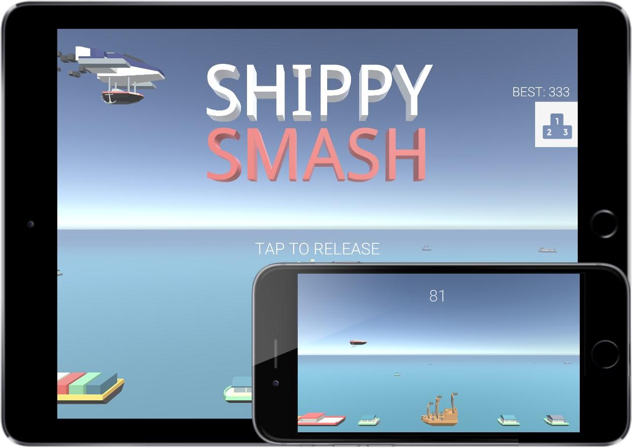 Shippy Smash