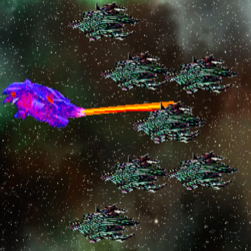 Space Shooter: Alien Hunt