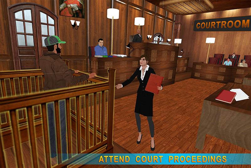Virtual Lawyer Mom Family Adventure