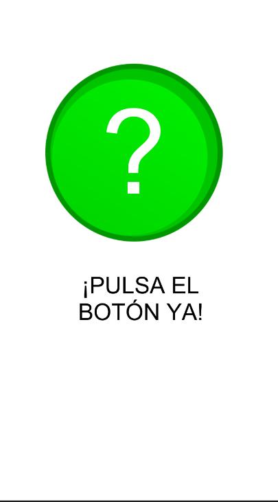 botón verde Y PASA ESTO!!
