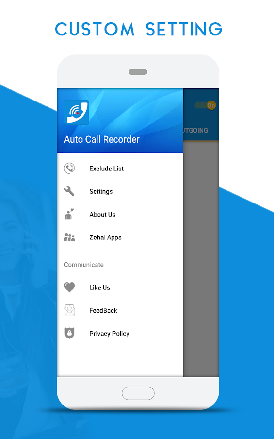 Call Blocker - Record Phone Calls