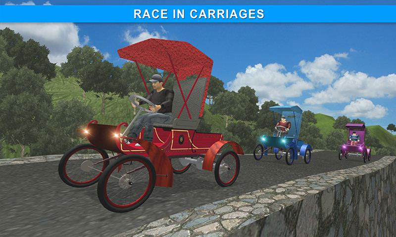 Carriage Racing Championship