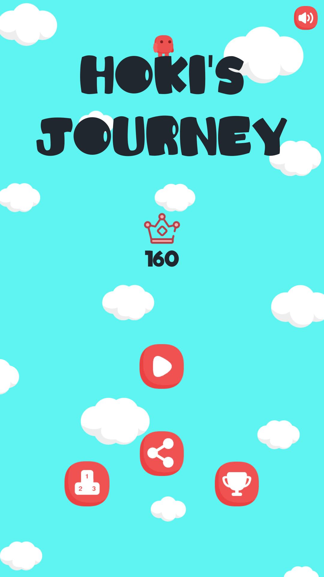 Hoki's Journey