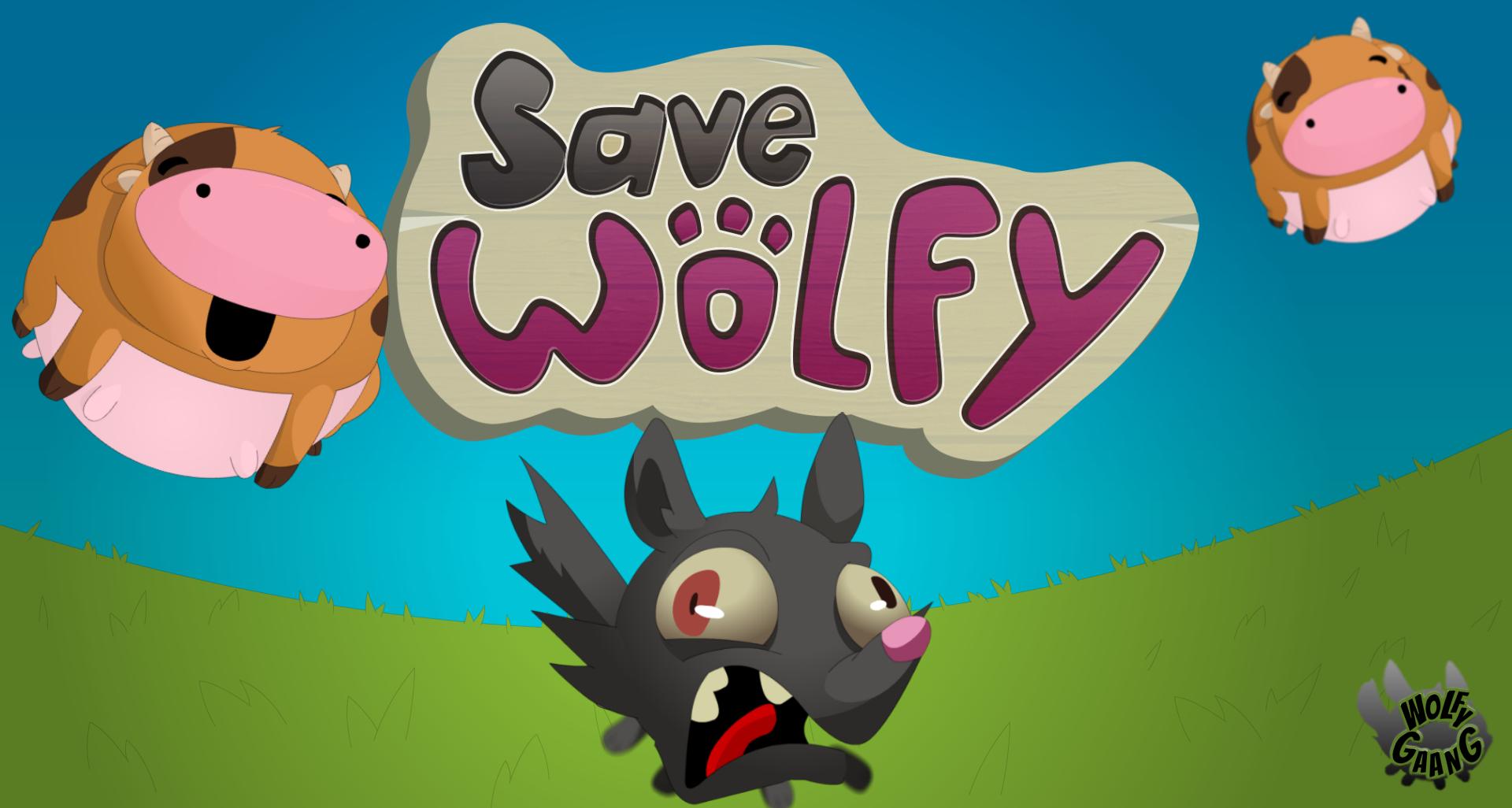 Save Wolfy