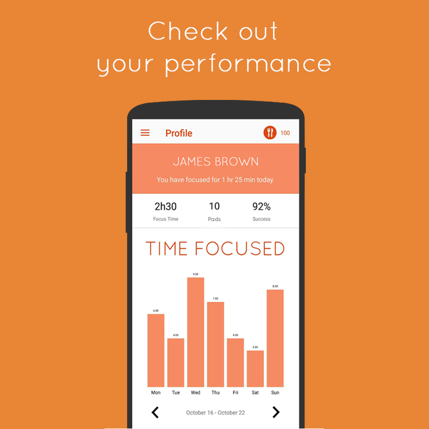 Sidetracked - Productivity & Focus Timer