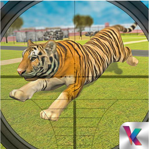 Sniper: Animal Hunting Challenge 2018