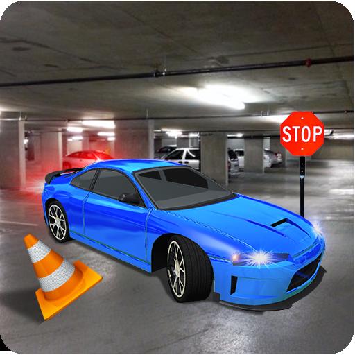 Thunder Car Parking: Driving Simulator