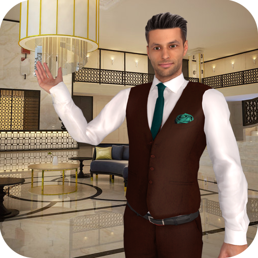 Virtual Manager Hotel Star