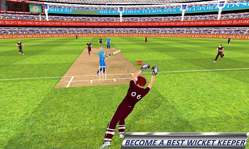 Wicket Keeper