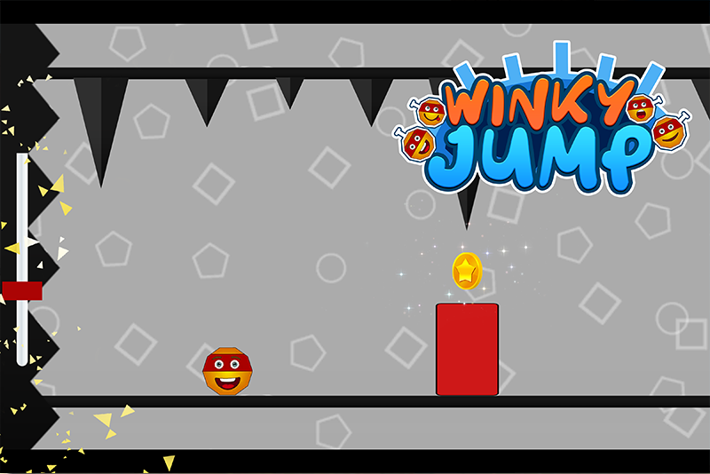 Winky Jump
