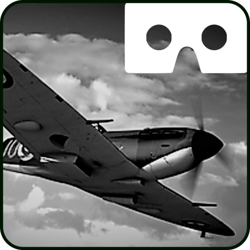 WW2 Aircraft Strike VR
