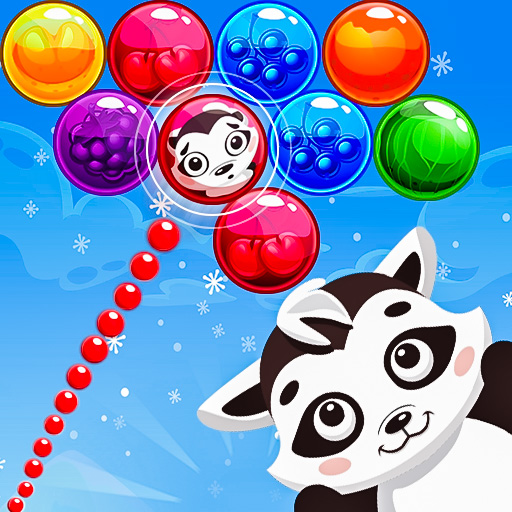 Bubble Pop: Animal Rescue