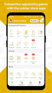 Cubber Store - Distributors & Retailer App