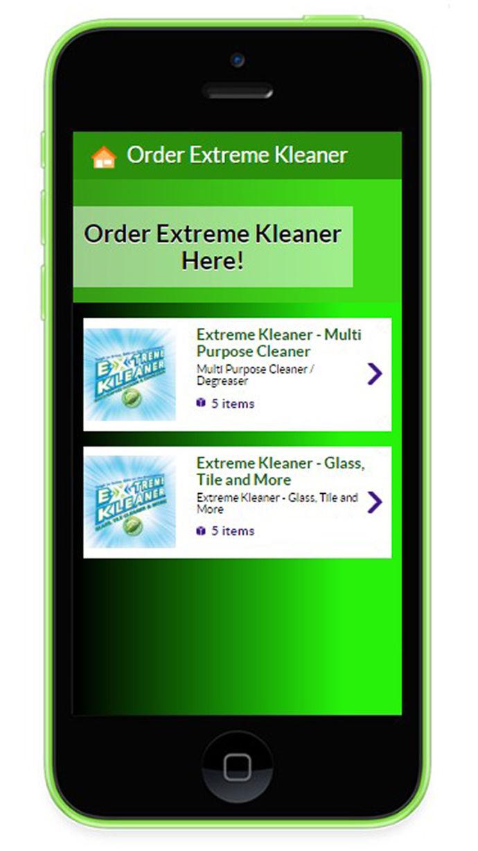 Extreme Kleaner